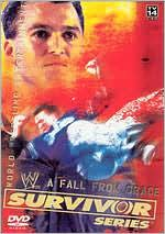 WWE: Survivor Series 2003 - A Fall From Grace