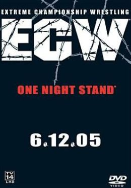 ECW: One Night Stand 2005