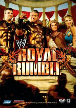 WWE: Royal Rumble 2006
