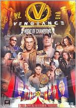 WWE: Vengeance 2007