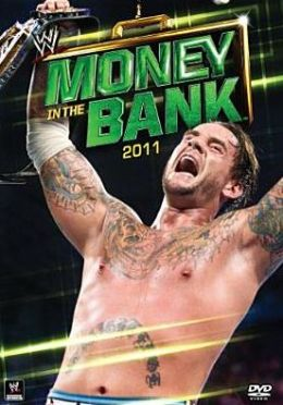 WWE: Money in the Bank 2011