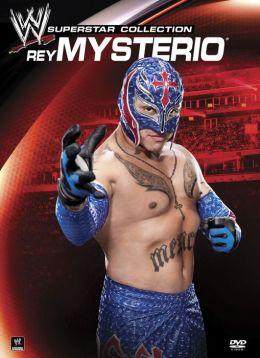 WWE: Superstar Collection - Rey Mysterio
