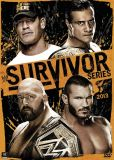 Video/DVD. Title: WWE: Survivor Series 2013
