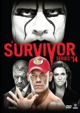 Video/DVD. Title: WWE: Survivor Series 2014