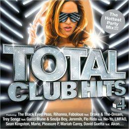 Total Club Hits, Vol. 4
