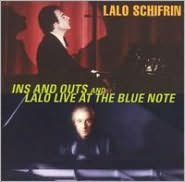 Ins and Outs/Lalo Live at the Blue Note