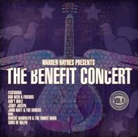 Warren Haynes Presents the Benefit Concert, Vol. 4
