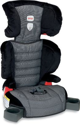 Britax Parkway SG 120lb Belt Positioning Booster -  Onyx