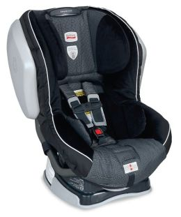 Britax Advocate 70 CS Convertible Car Seat - Onyx