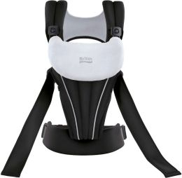 Britax Baby Carrier - Black