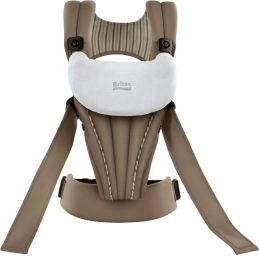 Britax Baby Carrier - Tan Organic
