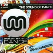 The Sound of Dance: 10th Anniversary Collection