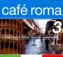 Café Roma, Vol. 3