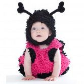 Baby Lady Bug Infant/Toddler Costume: Size 6/12 Months