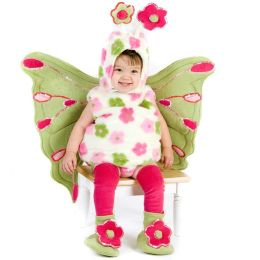 Butterfly Infant / Toddler Costume: 6/12 Months