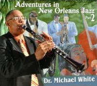 Adventures in New Orleans Jazz, Pt. 2