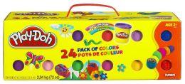 Playdoh 24 Pack