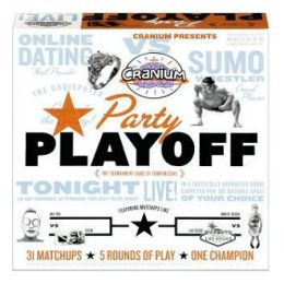 Cranium Party Playoff: B&N Exclusive