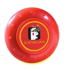 Scattergories (Game)