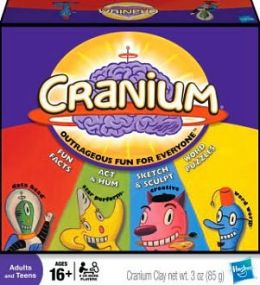 Cranium Value Pack