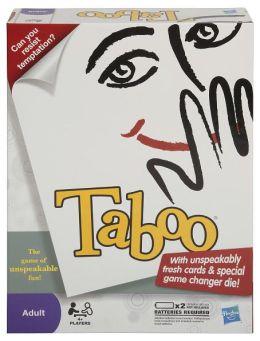 Taboo 2011