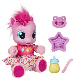 My Little Pony So Soft Pinkie Pie