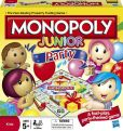 Product Image. Title: Monopoly Junior Party Time