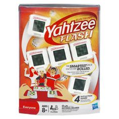 Yahtzee Flash