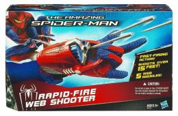 Spiderman Movie Rapid Fire Web Shooter