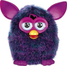 Furby 2012 Hot Color (Color and Style May Vary)