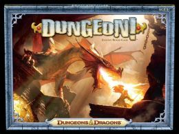 Dungeon & Dragons Game