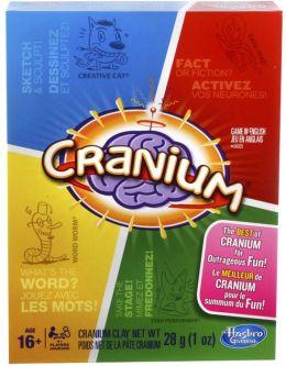 Cranium 2013