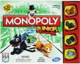 Product Image. Title: Monopoly Junior Game