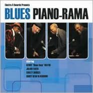 Electro-Fi Records Presents Blues Piano-Rama