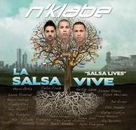 La Salsa Vive! [CD/DVD]