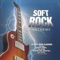 Soft Rock Anthems [Crimson]