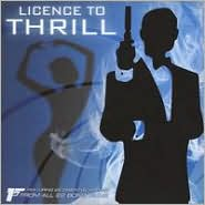 License to Thrill [Crimson]