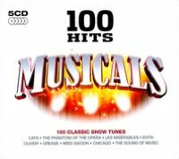 100 Hits: Musicals [Demon]