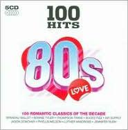 100 Hits: 80's Love