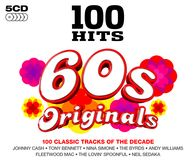 100 Hits: 60s Originals