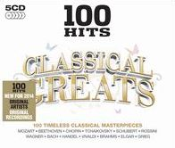 100 Hits: Classical Greats