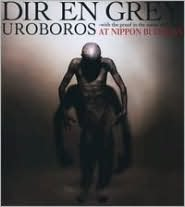 Uroboros: With the Proof In the Name of Living... At Nippon Budokan
