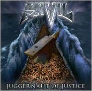 Juggernaut of Justice [Special Edition]