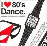I Love 80's Dance