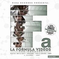 Pina Records: La Formula [Deluxe Edition]