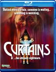 Video/DVD. Title: Curtains