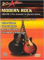 SongXpress: Modern Rock for Guitar, Vol. 3