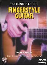 Ultimate Beginner: Beyond Basics - Fingerstyle Guitar