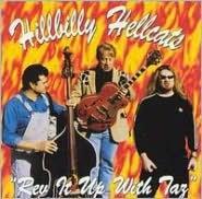 Rev It Up With Taz (Hillbilly Hellcats)