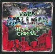 Invincible Criminal